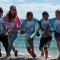 Le Pôle Espoirs Windsurf au Mondial Jeune 2017