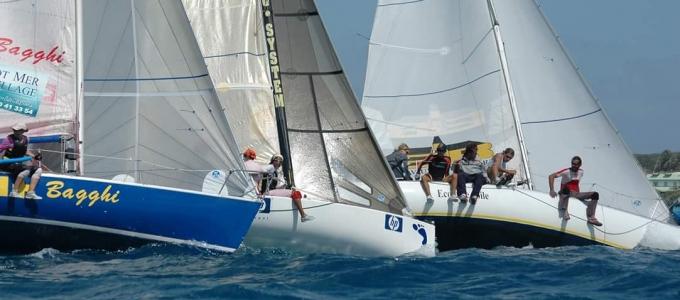 Championnat de Guadeloupe Habitable 2017