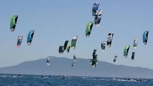 Le Kiteboard intègre la FFV