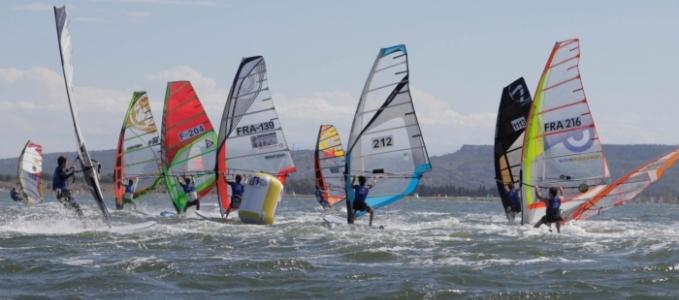 Les Championnats de France Espoirs Extrême Glisse 2017