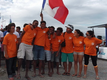 Equipe Guadeloupe
